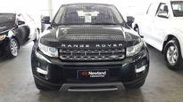 Land Rover Range Rover Evoque 2.0 Si4 4WD Pure 2013}