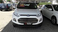 Ford Ecosport Titanium 1.6 16V (Flex) 2014}