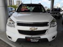 Chevrolet S10 S10 2.8 CTDi 4x4 LTZ (Cab Dupla) (Aut) 2013}