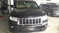 Jeep Grand Cherokee 3.0 CRD V6 Limited 2013}