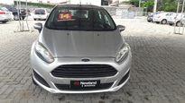Ford New Fiesta Hatch 1.5 S 2014}