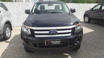 Ford Ranger (Cabine simples/Estendida) Ranger 3.2 TD 4x4 CS XLS 2014}