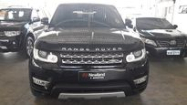 Land Rover Range Rover Sport 3.0 SDV6 HSE 4wd 2015}