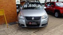 Suzuki SX4 2.0 16V AWD (Aut) 2013}