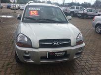 Hyundai Tucson GLS 2.0 16V (Flex) (aut) 2013}