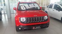 Jeep Renegade 2.0 16V Turbo Diesel Longitude 2016}
