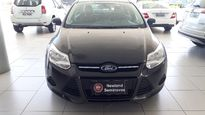 Ford Focus Fastback S 2.0 PowerShift 2015}