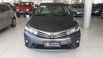 Toyota Corolla Sedan Altis 2.0 16V (flex) (aut) 2016}