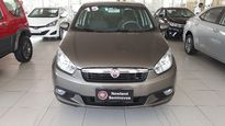 Fiat Grand Siena Attractive 1.4 8V (Flex) 2015}