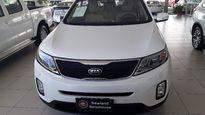 Kia Motors Sorento EX 3.5 V6 4WD (aut)(S.654) 2015}