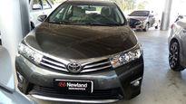 Toyota Corolla Sedan 2.0 Dual VVT-i XEI (aut)(flex) 2017}