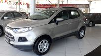 Ford Ecosport SE 2.0 16V Powershift (Flex) 2013}