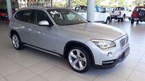 BMW X1 2.0 sDrive20i (Aut) 2014}