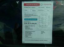 Fiat Grand Siena Essence 1.6 16V (Flex) 2015}