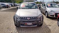 Fiat Palio 1.8 MPI ADVENTURE WEEKEND 16V FLEX 4P AUTOMATIZADO 2013}
