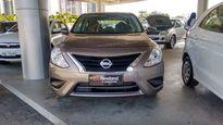 Nissan Versa 1.0 S Flex 2016}
