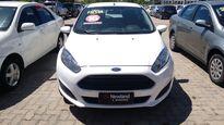 Ford Fiesta S 1.5 2016}