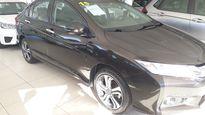 Honda City EXL 1.5 16V (flex) (aut.) 2015}
