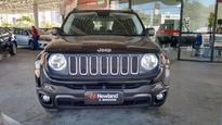 Jeep Renegade 2.0 16V Turbo Diesel Sport 2016}
