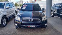 Toyota RAV4 4x4 2.4 16V (Auto) 2012}