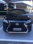 Lexus RX 350 3.5 V6 F-Sport 4WD 2016}