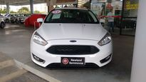 Ford Focus Sedan SE Plus 2.0 16V PowerShift (Aut) 2017}