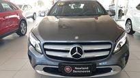 Mercedes-Benz Classe GLA 1.6 CGI Style 16V Turbo 2015}
