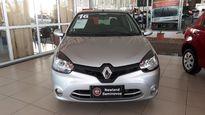 Renault Clio Expression 1.0 16V (Flex) 4p 2016}
