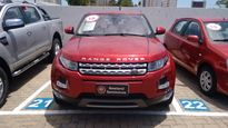 Land Rover Evoque HSE 2.2 SD4  2015}