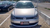Volkswagen Voyage 1.6 MI (Flex) 2014}