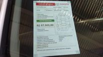 Toyota RAV4 2.0 4x2 (Aut) 2015}
