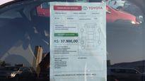 Ford Ka SE 1.5 4p 2015}