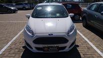 Ford Fiesta 1.6 SE Hatch (Auto)  2015}