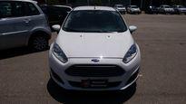 Ford Fiesta 1.6 SE Hatch (Auto)  2014}