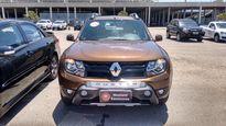 Renault Duster Dynamique 2.0 4x4 2016}
