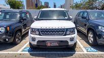 Land Rover Discovery SE 3.0 SDV6 4X4 2015}