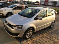 Volkswagen Fox Prime 1.6 Mi 8V Total Flex 4p 2012}