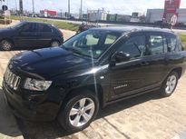 Jeep Compass 2.0 SPORT 4X2 16v 2012}