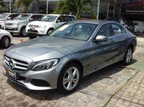 Mercedes-Benz 180 D 1.6 CGI AVANTGARDE 16V TURBO GASOLINA 4P AUTOMÁTICO 2016}
