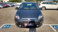 Fiat Punto Attractive 1.4 (Flex) 2015}