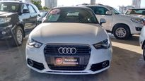 Audi A1 1.4 TFSI S tronic Attraction 2013}