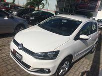 Volkswagen Fox 1.6 MI 8V FLEX 4P AUTOMATIZADO 2016}
