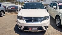 Dodge Journey RT 3.6 (aut) 2012}