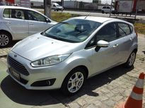 Ford Fiesta SE 1.5 2015}