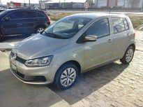 Volkswagen Fox Trendline 1.0 2015}