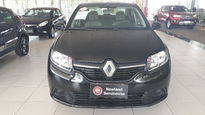 Renault Logan Expression 1.6 EASY'R 2015}
