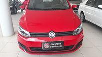Volkswagen Fox Trend 1.6 Mi 8V Total Flex 4p 2015}