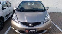 Honda Fit DX 1.4 (Flex) 2011}