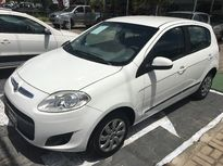 Fiat Palio Attractive 1.0 8V (Flex) 2014}