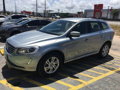 Volvo XC60 2.0 T5 Kinetic (Aut) 2016}